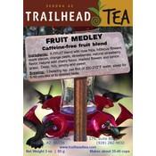 Herbal Blends Fruit Medley