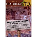 Herbal Blends Lost Canyon Cherry