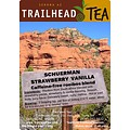 Herbal from South Africa Schuerman Strawberry Vanilla Rooibos