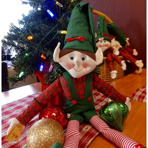 Gifts Trailhead Tea Christmas Tea Elf