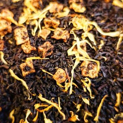 Tea from Sri Lanka Broken Arrow Apricot