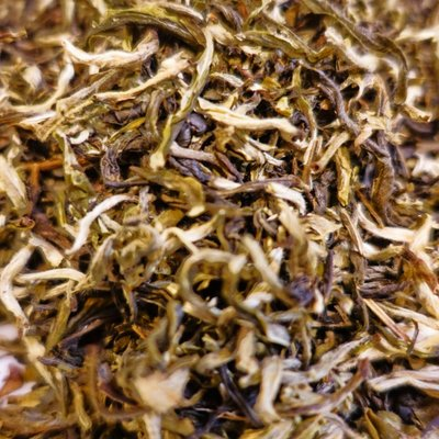 Tea from China Devil's Bridge Green Jasmine Blend