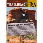 Tea from Japan Sencha, Organic Asamushi