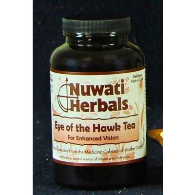 Herbal Blends Nuwati Eye of the Hawk Tea