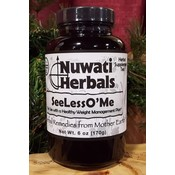 Herbal Blends Nuwati SeeLessO'Me