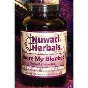 Herbal Blends Nuwati Share My Blanket
