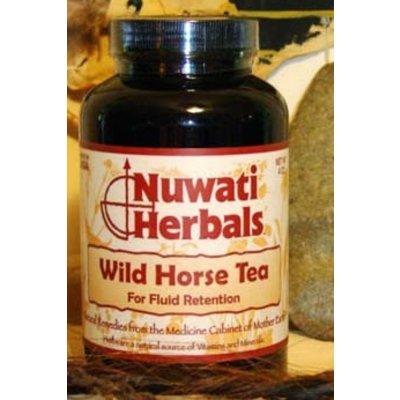 Herbal Blends Nuwati Wild Horse Tea