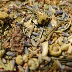 Medicinal & Botanical