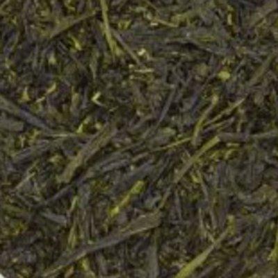 Tea from Japan Gyokuro (Shade grown)
