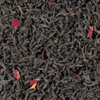 Tea from China Grand Canyon Rose Black