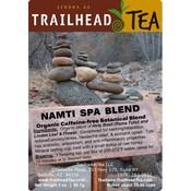 Herbal Blends Namti Spa Blend