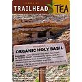 Botanical Botanical Organic Holy Basil Leaf (Krishna Tulsi)