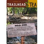 Tea from Japan Hojicha, Premium