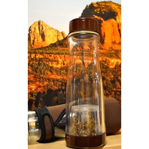 Teaware Trailhead Tea Traveler 12oz