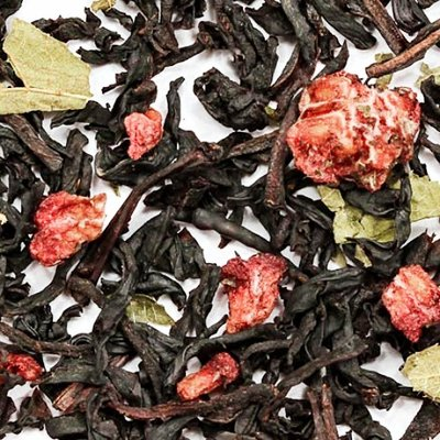 Tea from Sri Lanka Coconino Forest Berry