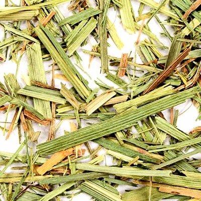 Herbal Blends Trailhead Lemongrass