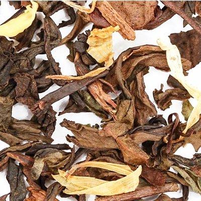 Tea from Taiwan Peach Oolong