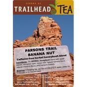 Herbal Blends Parsons Trail Herbal Banana Nut