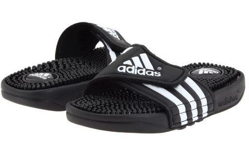 Adidas Adissage K Slides- Size 1