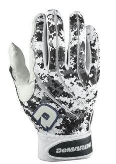 DeMarini Digi Camo Hitting Gloves Adult XL