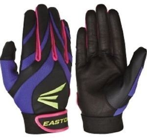 Easton Synergy II Batting Gloves