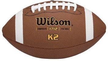 K2 Composite Pee Wee Football
