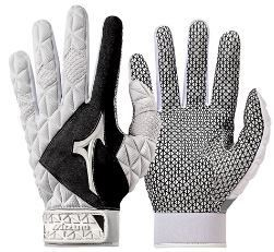 Mizuno Techfire Batting Gloves