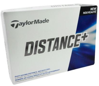 Taylor Made Distance+