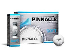 TaylorMade Pinnacle Soft