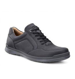 524534-02001 - ECCO HOWELL LACE - NOIR