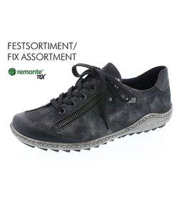 Remonte R1402-03 - REMONTE CHAUSSURES IMPERMÉABLE - NOIR