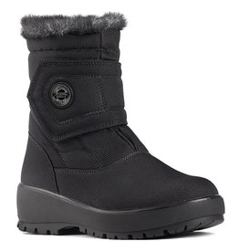 Olang VERMONT | OLANG BOTTES CRAMPONS - NOIR