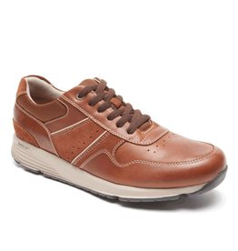 Rockport V80321 - ROCKPORT TS LACE UP - TAN