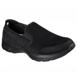 Skechers 54173/BBK - SKECHERS GO WALK 4 DELIVER - NOIR