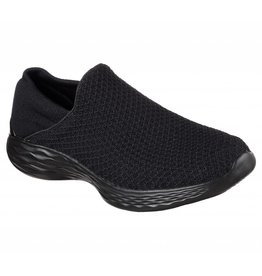 Skechers 124951/BBK - SKECHERS YOU INSPIRE - NOIR