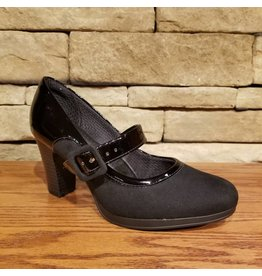 Piccadilly L1-130188 | PICCADILLY CHAUSSURES - NOIR