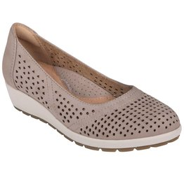 Earth VIOLET-286 - EARTH CHAUSSURES - TAUPE