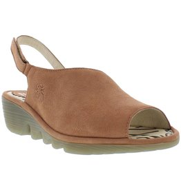 Fly London PALP814 - FLY LONDON SANDALES - ROSE