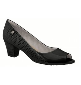Piccadilly 714080 - PICCADILLY CHAUSSURES - NOIR