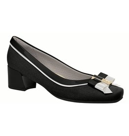 Piccadilly 320265 - PICCADILLY CHAUSSURES - NOIR/BLANC