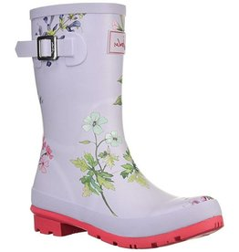 Joules YY784-88 - JOULES MOLLY WELLY - ARGENT