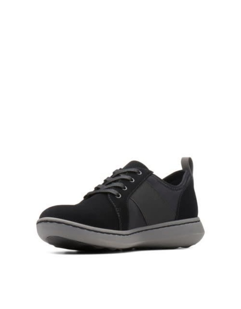 Clarks 26138717 | CLARKS STEP MOVE FLY - NOIR