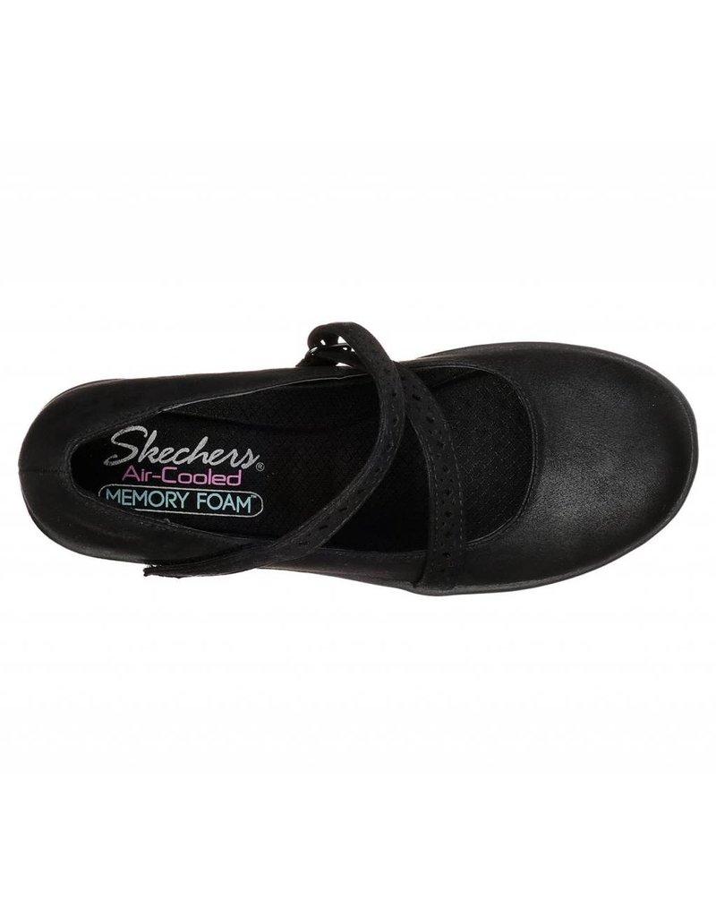 Skechers 44806/BLK | SKECHERS RUMBLERS WAVE - NOIR
