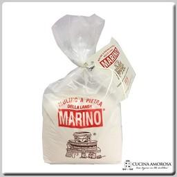 "Mulino Marino Mulino Marino Artisan Organic Soft Wheat Flour Type ""00"" Cylinder Grind 35.27 Oz (1kg)"