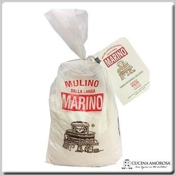 Mulino Marino Mulino Marino Artisan Organic Enkir Farro Flour 35.27 Oz (1kg)