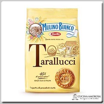 Mulino Bianco Mulino Bianco Tarallucci 12.35 Oz (350g)