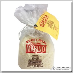 Mulino Marino Mulino Marino Artisan Organic Maize and Buckwheat Flour 35.27 Oz (1kg)