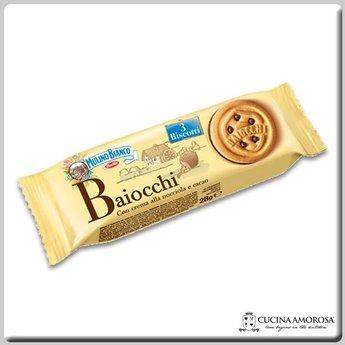Mulino Bianco Mulino Bianco Baiocchi Snack 28g