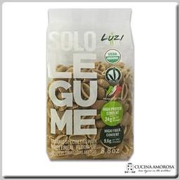 Luzi Luzi Organic Legume Pasta Gnocchetti 8.8 Oz