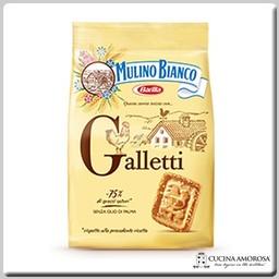 Mulino Bianco Mulino Bianco Galletti 14.11 Oz (400g)